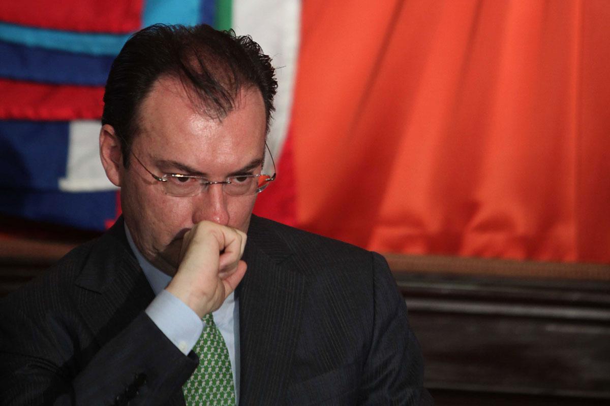 Claudio X. González arrea parejo: desafía a Nuño, a Peña, al gobierno todo…