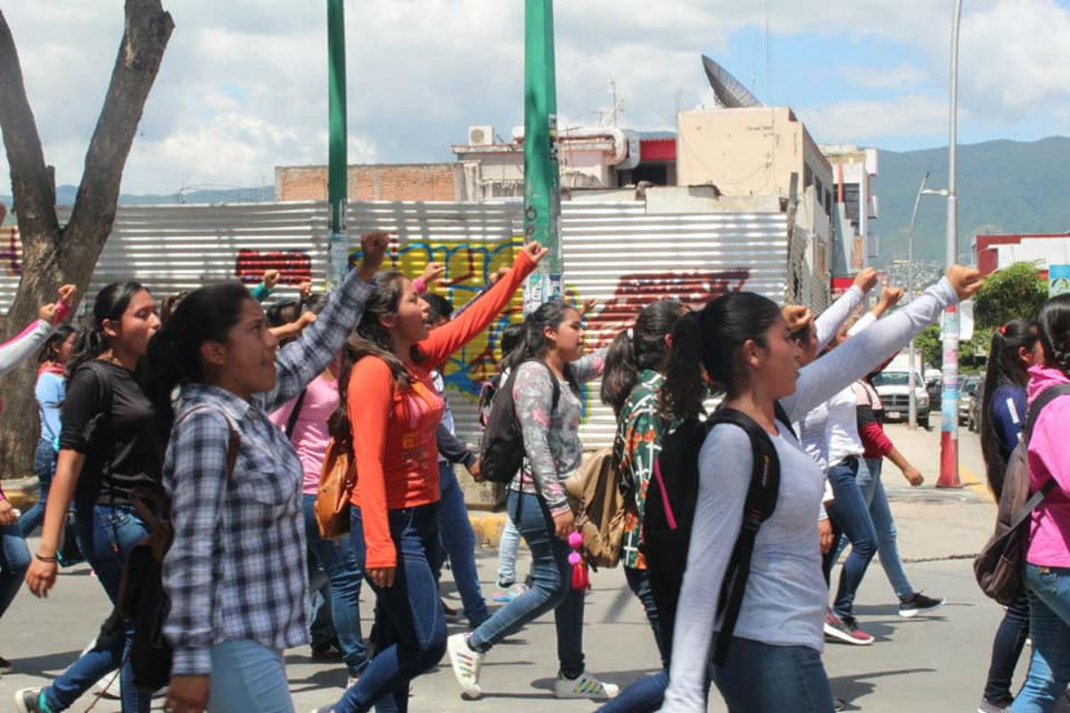 San Fernando-Ayotzinapa: las similitudes